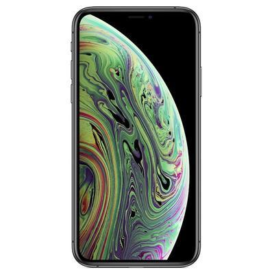 Смартфон Apple iPhone XS 512 ГБ серый (MT9L2RU/A)