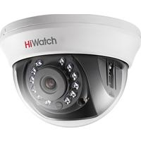 Камера видеонаблюдения HiWatch DS-T201(B) (3.6 mm)