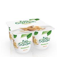 Йогурт Bio Баланс  биойогурт мюсли 2.8% 125 г