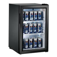 Холодильник-витрина Gastrorag BC68-MS
