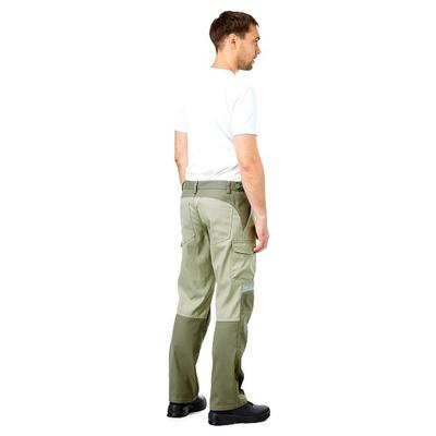 Брюки рабочие летние мужские Челси ОПЗ хаки (размер 44-46 рост 170-176)