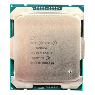 Процессор Intel Xeon E5-2699 v4 OEM (SR2JS)