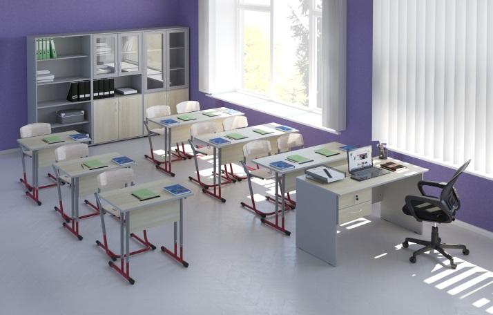 Школьная мебель Юниор