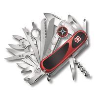 Нож перочинный Victorinox EvoGrip S54 85 мм 32 функции нержавеющая сталь/пластик