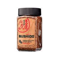 Кофе растворимый Bushido Kodo 95 г (стекло)