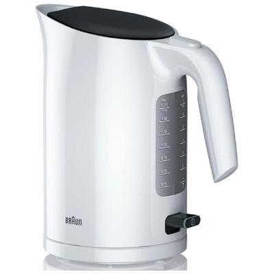 Чайник Braun WK3100WH