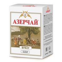 Чай Азерчай Букет черный 100 г