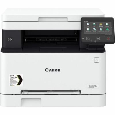 Лазерное цветное МФУ Canon i-SENSYS MF641Cw (3102C015)
