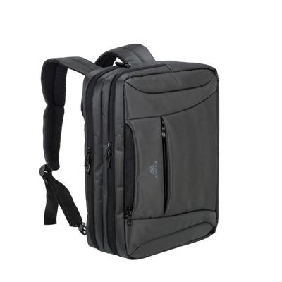Сумка-рюкзак для ноутбука 16 RivaCase 8290 черная