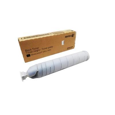 Тонер-картридж Xerox 006R01606 черный оригинальный (двойная упаковка)