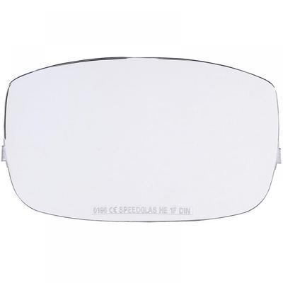 Стекла для маски сварщика наружные для Speedglas 9002NC (упаковка 10 штук) (артикул производителя 426000)