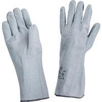 Перчатки термостойкие Manipula Specialist Термофлекс из трикотажного полотна с нитриловым покрытием (размер 10, XL, SN-61/TG-621)
