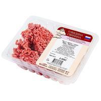 Фарш из говядины и свинины охлажденный Вкус Вилл 400 г