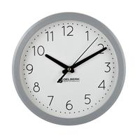 Часы настенные Gelberk GL-920 (28.5x28.5x4 см)