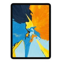 Планшет Apple iPad Pro 11 (2018) Wi-Fi + Cellular 64 Гб серебристый