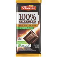 Шоколад Победа Вкуса Charged горький 72% какао 100 г