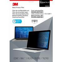 Экран защиты информации 3M для Apple MacBook Pro 13 2016 черный (PFNAP007)