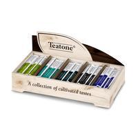 Чай Teatone ассорти 75 стиков