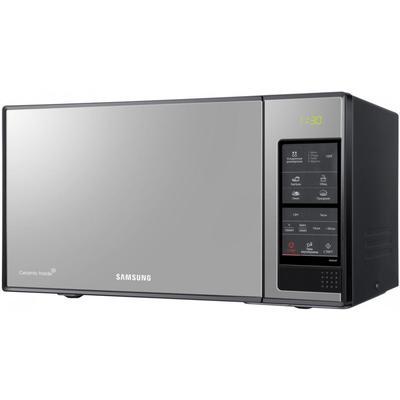 Микроволновая печь Samsung ME-83XR черная