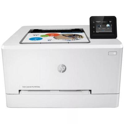 Лазерный цветной принтер HP Color LaserJet Pro M255dw (7KW64A)