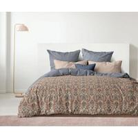 Постельное белье Унисон Махараджа (1.5-спальное, 2 наволочки 70х70 см, перкаль)