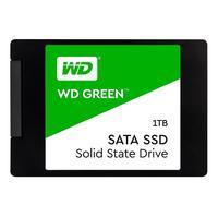 SSD накопитель Western Digital Green 1 ТБ (WDS100T2G0A)