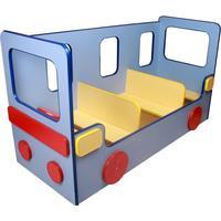 Игровая зона Автобус(разноцветный, 1526х624х835 мм)