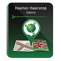 Программное обеспечение Навител Навигатор Европа (NNEu)