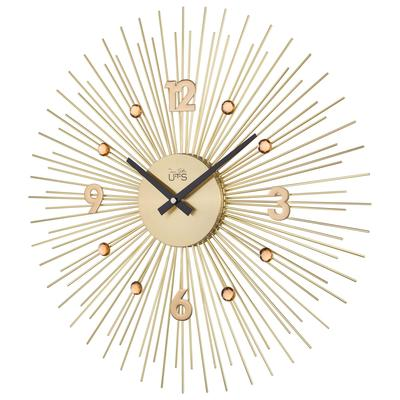Часы настенные Tomas Stern 8043 (49х49х5 см)