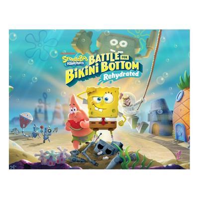 Игра THQ Nordic SpongeBob SquarePants:Battle for Bikini Bottom THQ_9740