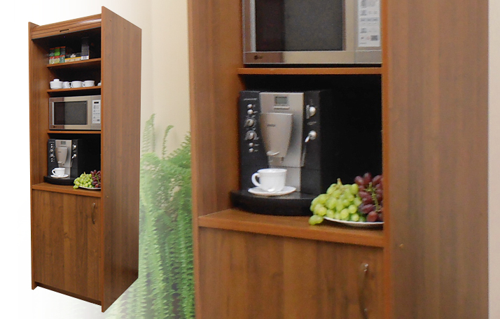 Мини-кухня КМ 975