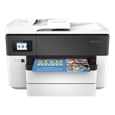 МФУ струйное HP OfficeJet Pro 7730 (Y0S19A)