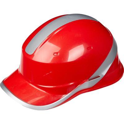 Каска Delta Plus Baseball Diamond V Up красная (артик производителя DIAMVUPROFL)