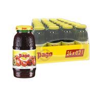 Сок Pago томатный 0.2 л (24 штуки в упаковке)