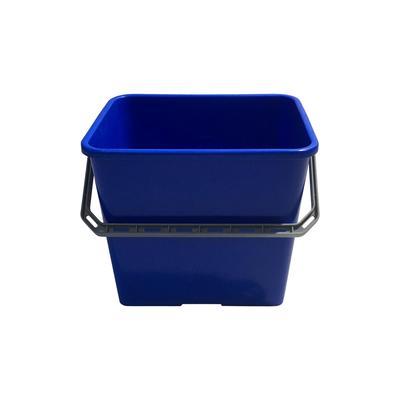 Ведро Vileda Professional 6 л пластик синий (арт. производителя 500430)