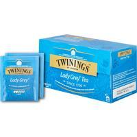 Чай Twinings Lady Grey Tea черный фруктовый 25 пакетиков
