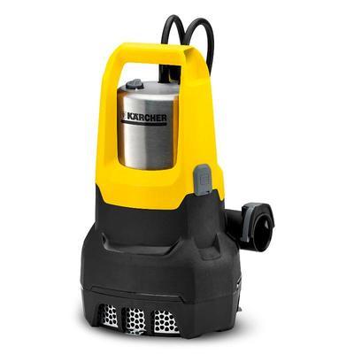 Насос дренажный для грязной воды Karcher SP 7 Dirt Inox (1.645-506.0)