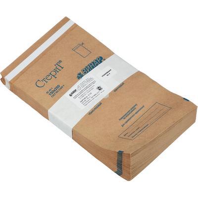 Пакет для стерилизации Винар Стерит для паровой и воздушной стерилизации 150х250 мм (100 штук в упаковке)