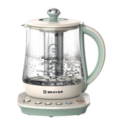 Чайник Brayer 1015BR 2200 Вт