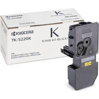 Тонер-картридж Kyocera TK-5220K черный оригинальный