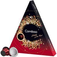 Кофе в капсулах для кофемашин Coffesso Classico Italiano 10 штук в упаковке