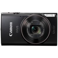 Цифровой компактный Фотоаппарат Canon Digital IXUS 285 HS черный