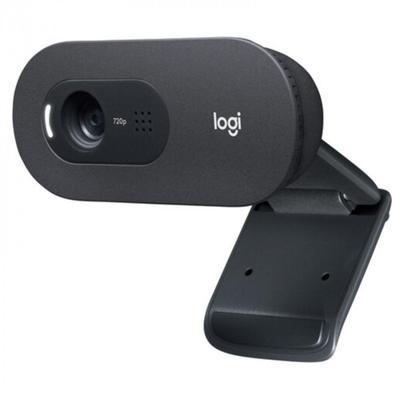 Веб-камера Logitech C505 HD Webcam (960-001364)