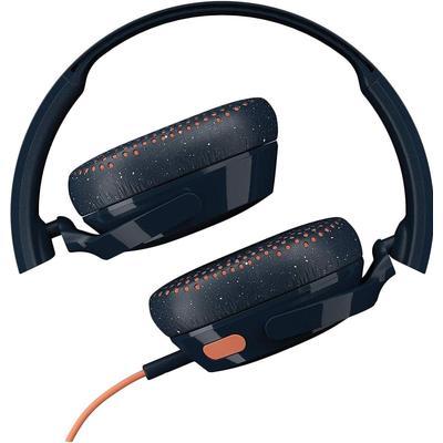 Наушники Scullcandy RIFF ON-EAR W/TAP TECH, проводные накладн, (S5PXY-L636)
