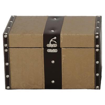 Ящик для хранения Сундучок (190x340x220 мм)