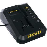 Зарядное устройство 18В Stanley SC201
