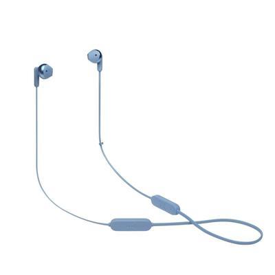 Наушники беспроводные JBL Tune 215BT синие (JBLT215BTBLU)