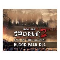 Игра на ПК Sega Total War:Shogun 2-Fall of the Samurai-Blood SEGA_2584