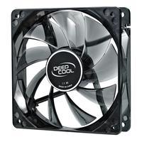 Вентилятор для компьютера Deepcool Wind Blade 120 (WIND BLADE 120 BLUE)