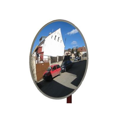 Зеркало круглое диаметром 600 мм